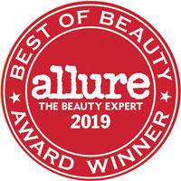 Allure's Best of Beauty Awards 2019