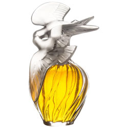 Perfume Bottle Art