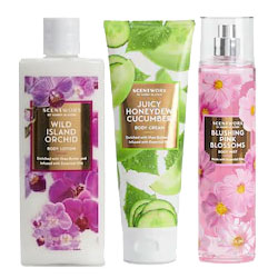 ScentWorx Clean Beauty Collection