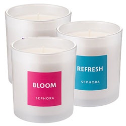 Sephora Summer Candles