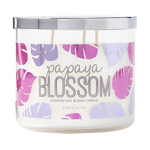 ULTA's New Spring Candle Collection
