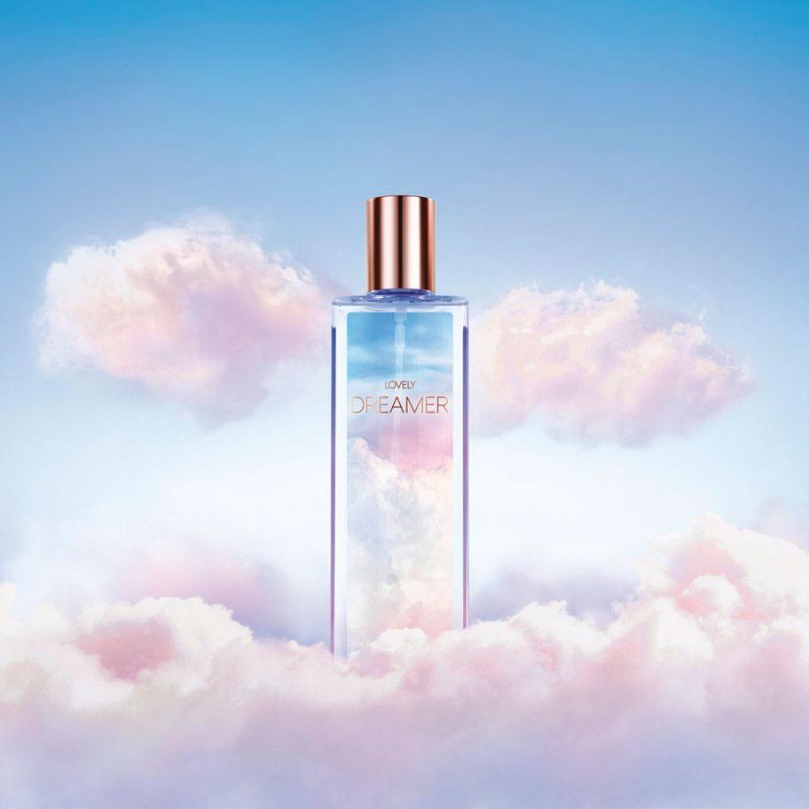 Bath Amp Body Works Lovely Dreamer Fragrance Collection