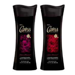 Caress Forever Collection fragrances