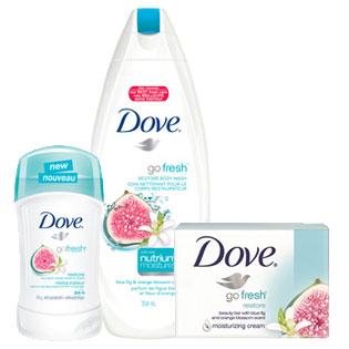 dove go fresh restore bath fragrance body scent collection. Black Bedroom Furniture Sets. Home Design Ideas