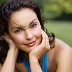 Ashley Judd perfumes