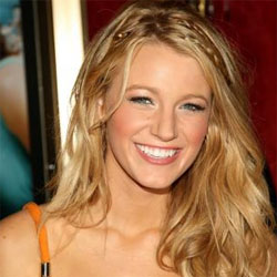 Blake Lively fragrances