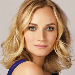 Diane Kruger fragrances