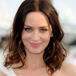 Emily Blunt perfumes