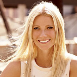 Gwyneth Paltrow fragrances
