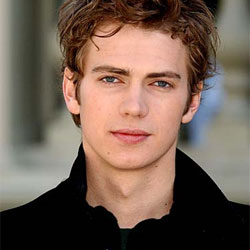Hayden Christensen fragrances