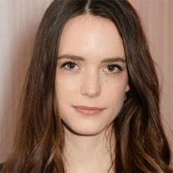 Stacy Martin fragrances