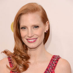 Jessica Chastain perfumes