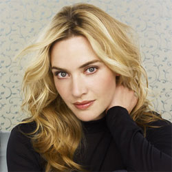 Kate Winslet fragrances