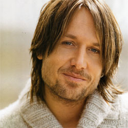 Keith Urban fragrances