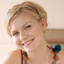 Kirsten Dunst fragrances