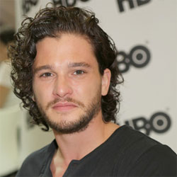 Kit Harington fragrances