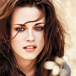 Kristen Stewart fragrances