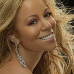 Mariah Carey fragrances