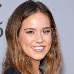 Matilda Lutz fragrances