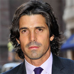 Nacho Figueras fragrances