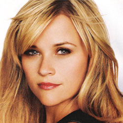 Reese Witherspoon perfumes