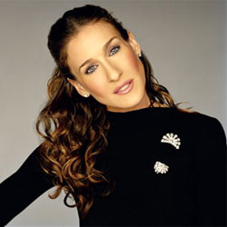 Sarah Jessica Parker fragrances