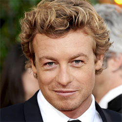 Simon Baker fragrances