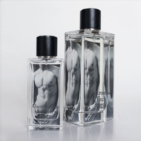 Abercrombie Amp Fitch Fierce Perfumes Colognes Parfums