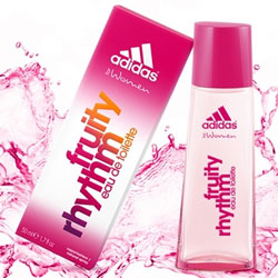 perfume adidas fruity rhythm