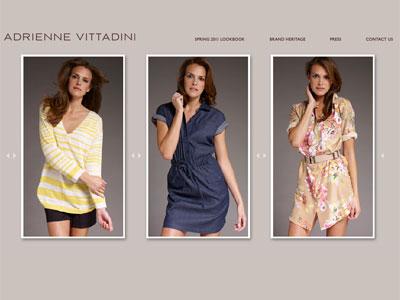 Adrienne Vittadini Fragrances Perfumes Colognes