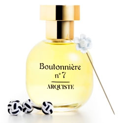 Arquiste Boutonniere No. 7 fragrance