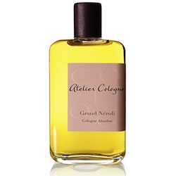 Grand Neroli Atelier Cologne fragrances