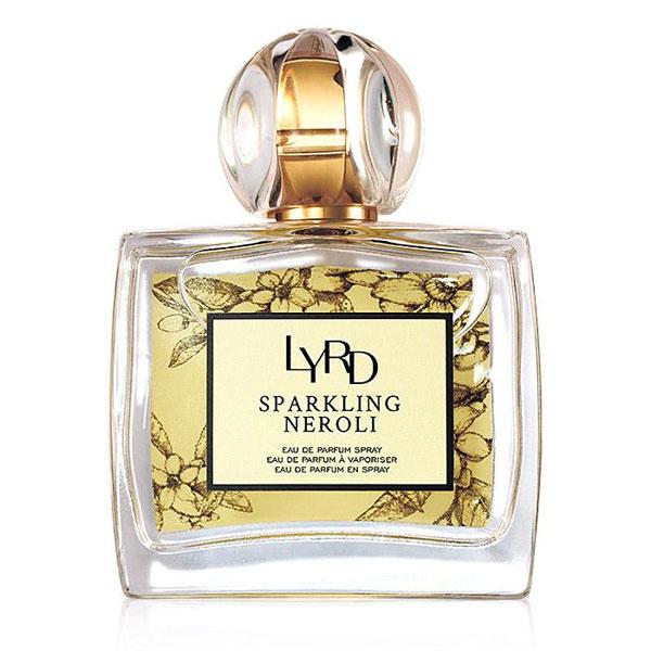 Avon LYRD Sparkling Neroli fresh floral perfume guide to..