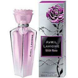 avril lavigne wild rose fragrances perfumes colognes. Black Bedroom Furniture Sets. Home Design Ideas