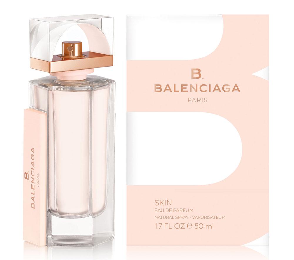 Perfume b balenciaga paris