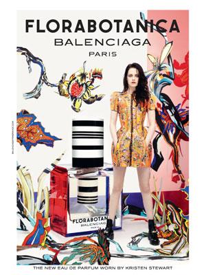 Kristen Stewart Balenciagacelebrity endorsements