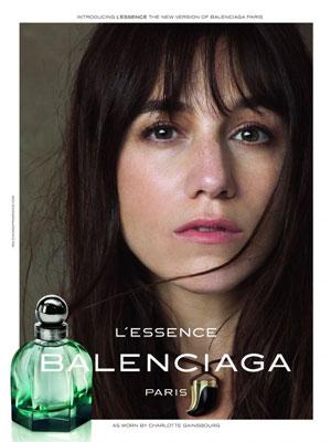 Balenciaga Paris L'Essence perfume