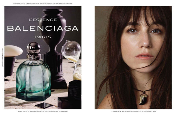 Balenciaga Paris L'Essence Balenciaga fragrances