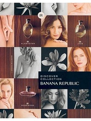 Banana Republic Alabaster Fragrances Perfumes Colognes