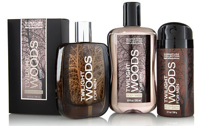 Twilight Woods For Men Bath Amp Body Works Fragrances