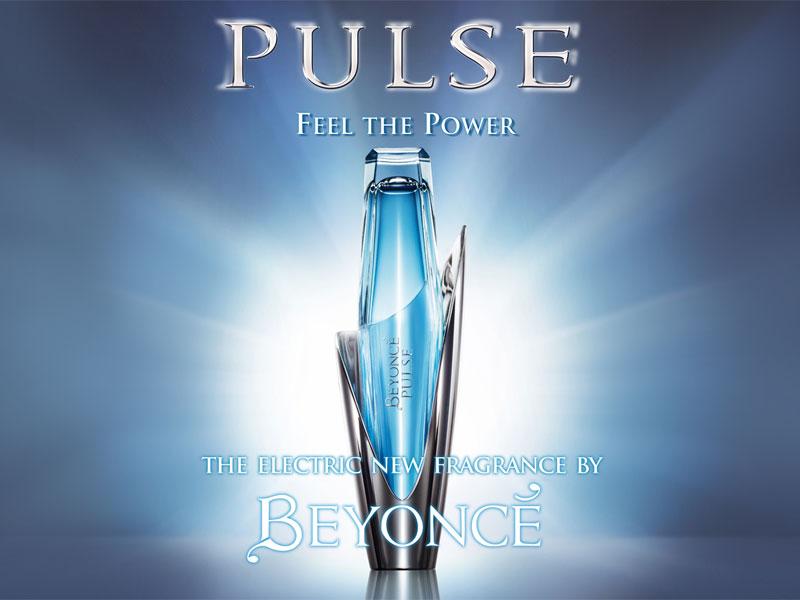 Beyonce Pulse Fragrances Perfumes Colognes Parfums Scents