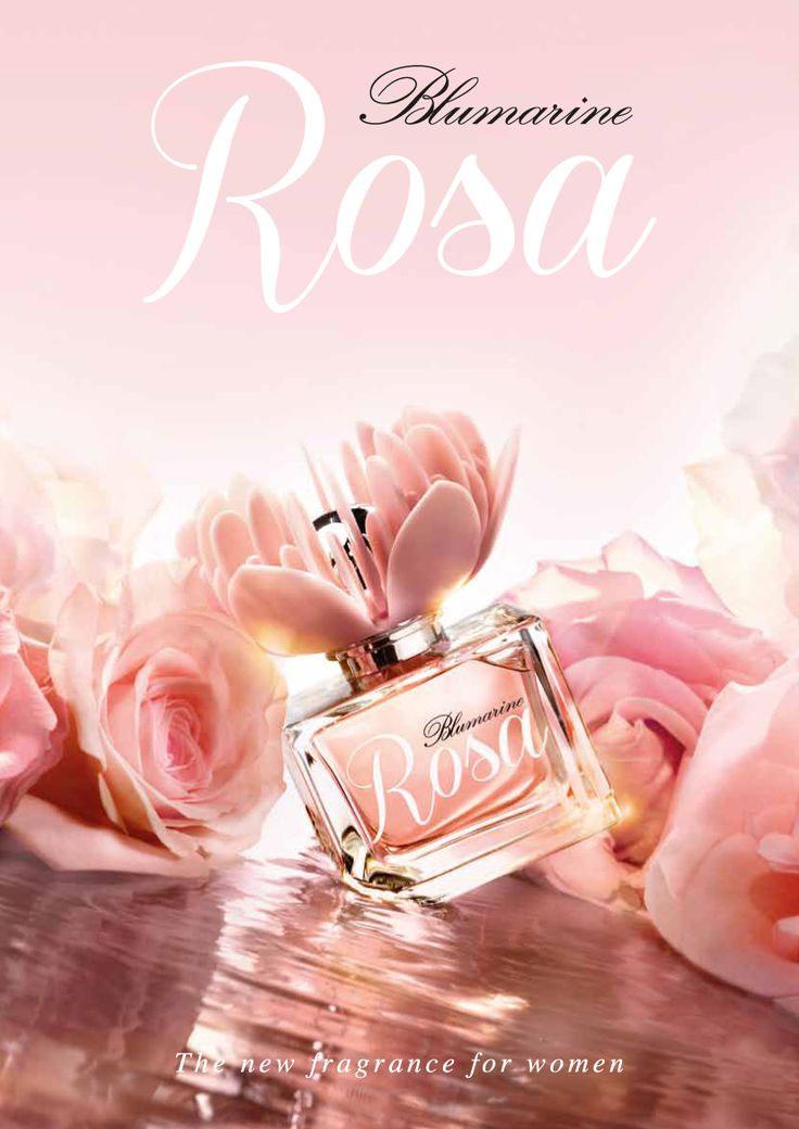 Blumarine Rosa Rosa By Blumarine Fragrance Floriental