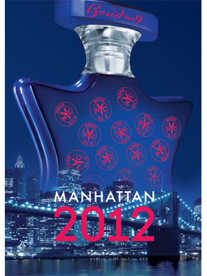 Bond No.9 Manhattan perfume