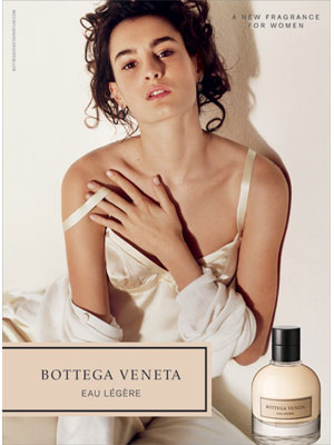 Bottega Veneta Eau Legere fragrance