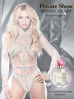 Britney Spears Private Show Fragrance
