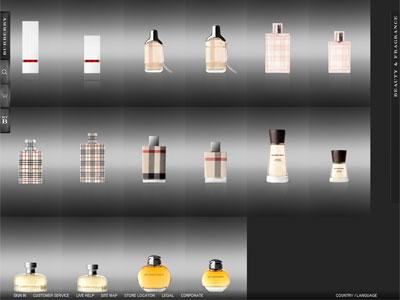 Women Sport Burberry Fragrances PerfumesColognesParfums For kn80PwO