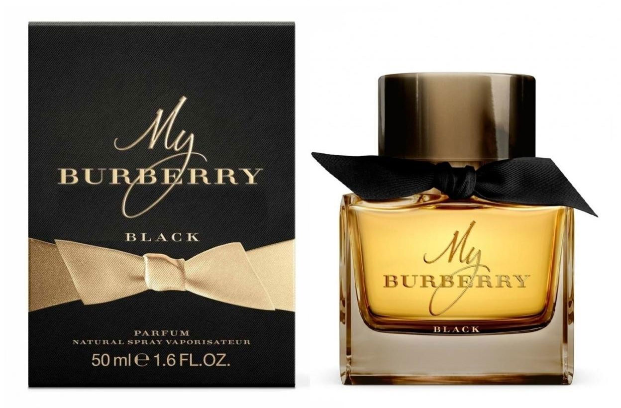 my burberry black my burberry black perfume floral oriental sensual scent. Black Bedroom Furniture Sets. Home Design Ideas