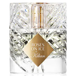 Roses on Ice by Kilian perfume