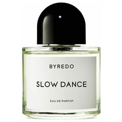 Byredo Slow Dance fragrance