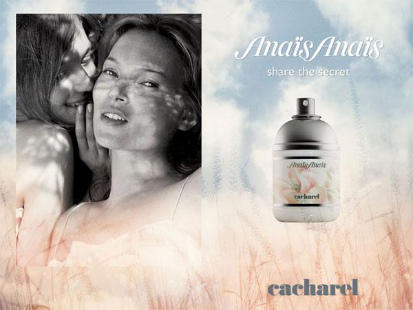 Cacharel anais anais fragrances perfumes colognes for Anais anais cacharel